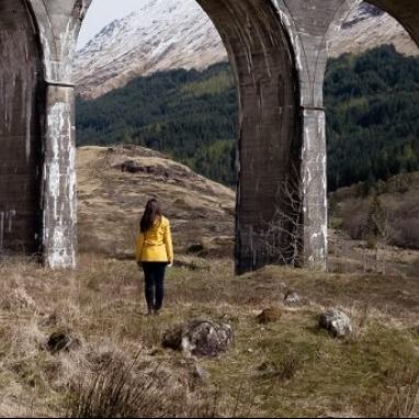 9a1fc016a Zažite cestu vlakom Harryho Pottera na vlastnej koži. Toto je spôsob ...