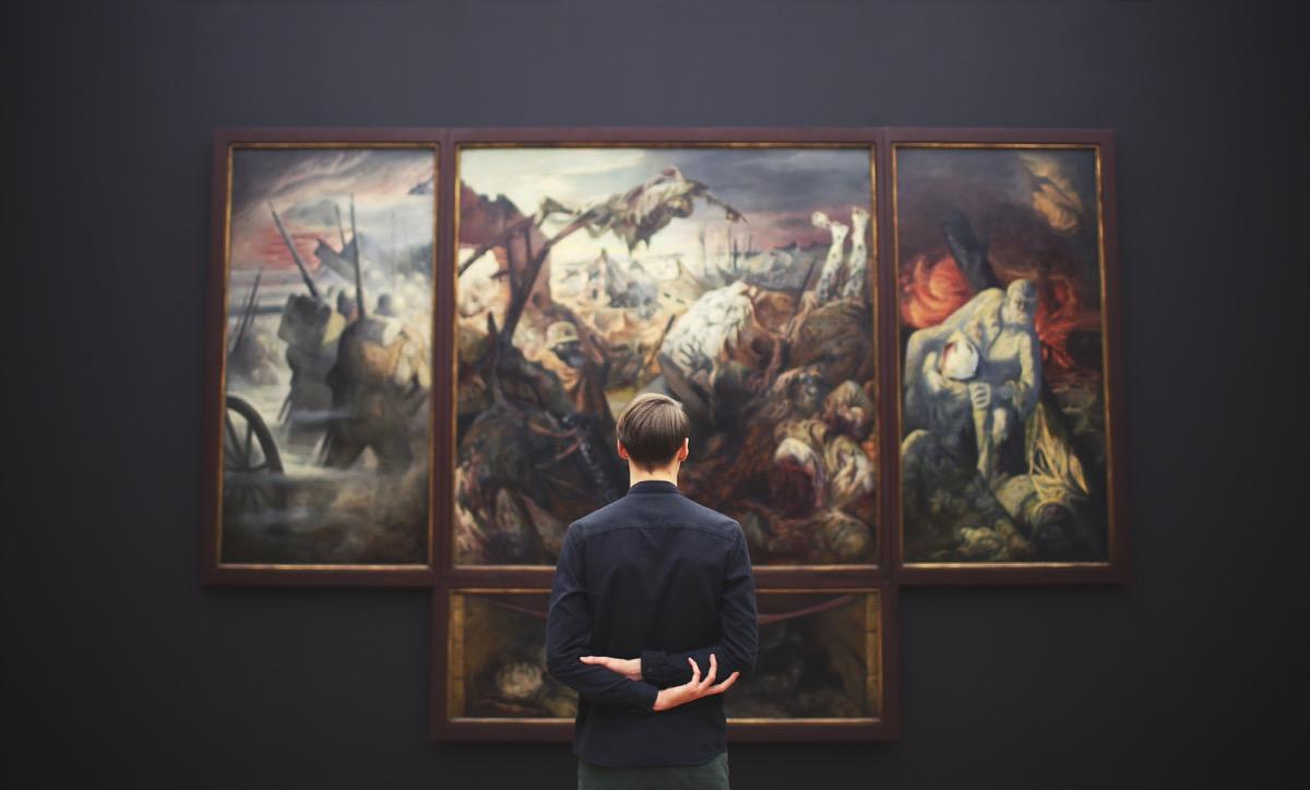 Tvrdý péro galérie