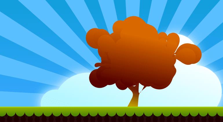 Co Vsetko Moze O Cloveku Prezradit Jedina Kresba Obycajny Strom
