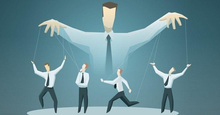 Ako manipulovať s ľuďmi