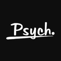 Podpis autora - Psych.sk