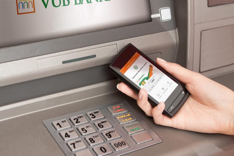 7b5d42776 Fotogaléria - Mobil banking VÚB opäť bližšie k najlepšej bankovej aplikácii  na trhu   interez.sk