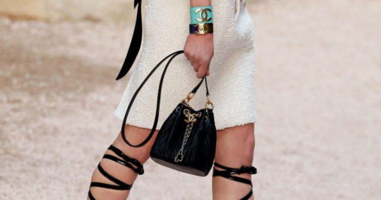 f3943cd2b74c Skvelá správa z módneho priemyslu. Značka Chanel prestáva používať kožušinu  a kožu z exotických zvierat