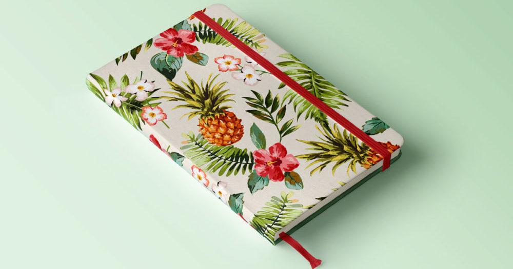DIY npady a nvody krok za krokom na handmade dareky