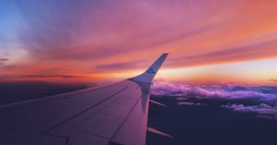 Krídlo lietadla