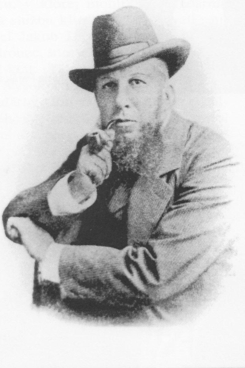 Edmund Téry
