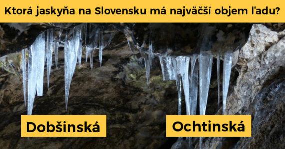 Kvíz jaskyne