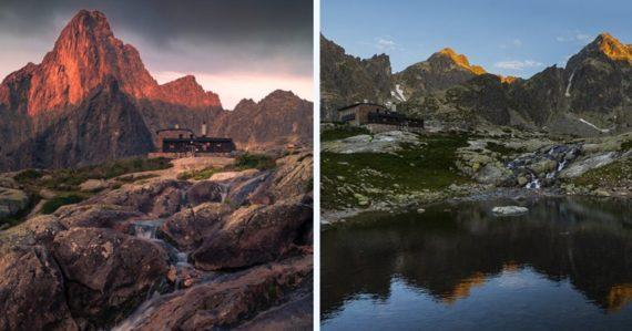 Google Street View má pre milovníkov hôr novinku: Odteraz tam nájdete aj tatranské chaty