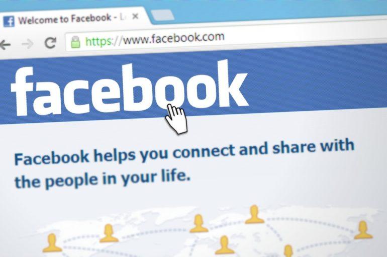 Výpadok Facebooku trval vyše 2 hodiny
