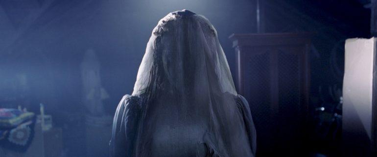 Horor Kliatba kviliacej ženy