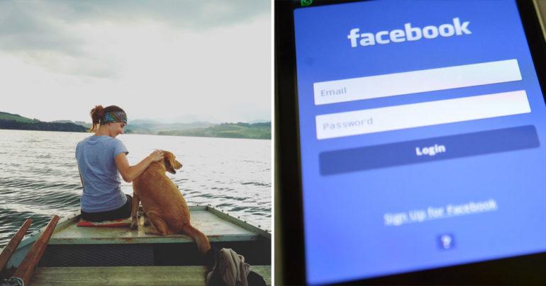 Mesiac som žila bez Facebooku a Insagramu