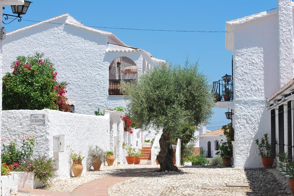 Španielsko ponúka dediny na predaj.
