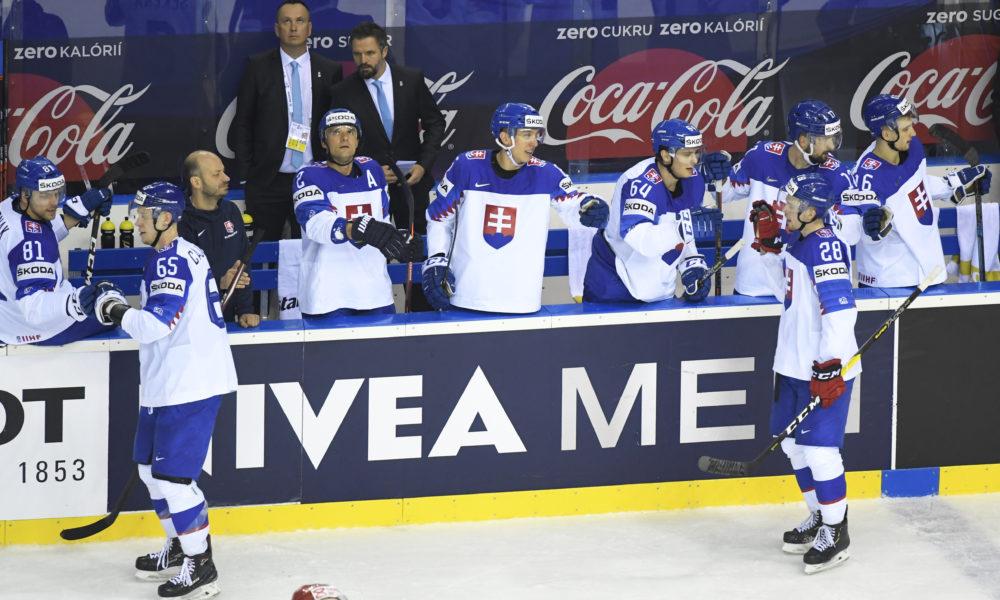 05e8139905271 Fotogaléria - Slovensko sa rozlúčilo s MS 2019. Zápas s Dánskom rozhodli až  nájazdy | interez.sk
