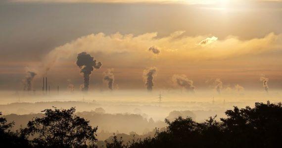 Znečistenie smogom
