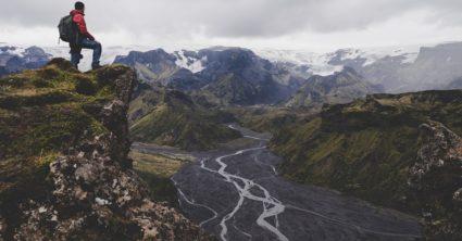 ba363207b Toto je jedna z najkrajších túr na Islande, ktorú by ste mali v tejto  krajine určite absolvovať
