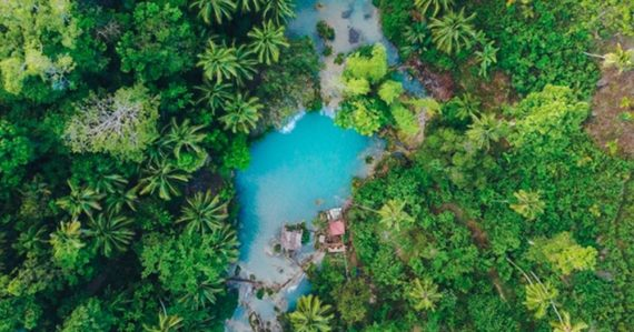 Siquijor, Filipíny