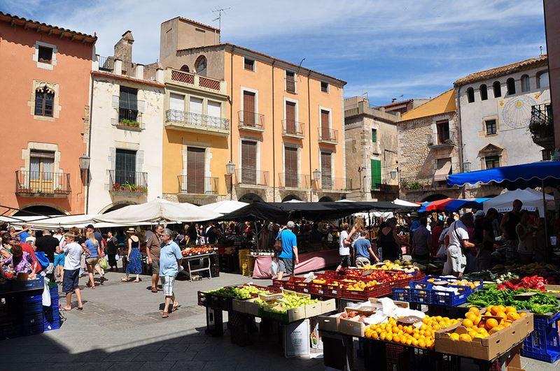 Mestečko Torroella de Montgrí