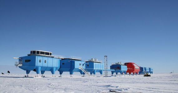 Výskumná stanica Halley VI