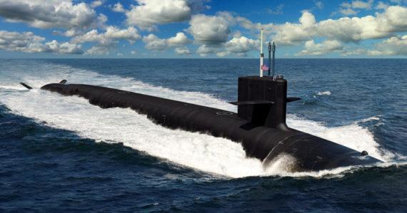 """Zachránili svet pred """"katastrofou planetárnych rozmerov"""". Požiar na jadrovej ponorke mohol dopadnúť veľmi zle"""