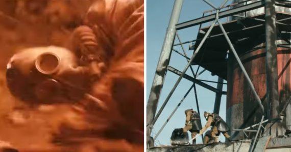 Ruská verzia seriálu o jadrovej katastrofe v Černobyle, Reprofoto: Youtube.com (Euroradio live)