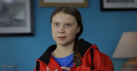 Najmladšia v dejinách. Osobnosťou roka 2019 sa stala švédska aktivistka Greta Thunberg