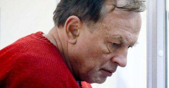 Ohavná vražda v Rusku: Profesor zastrelil svoju 24-ročnú milenku. Telo rozštvrtil, potom chcel spáchať samovraždu