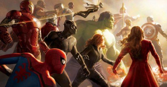 Disney ohlásil ďalších 5 marveloviek. Ktorých superhrdinov uvidíme v nasledujúcich fázach MCU?