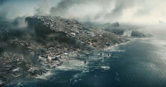 Aká je šanca, že ľudstvo budúci rok vyhynie? Pravdepodobnosť je vyššia, než možnosť, že vás zasiahne blesk