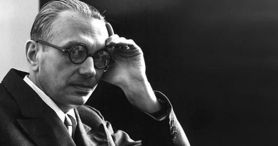 Stojí za revolúciou v matematike, načrtol cestovanie v čase. Keď sa Kurt Gödel vyhladoval na smrť, mal len 29 kg