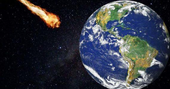 NASA vydala varovanie. V roku 2022 by do Zeme mohol naraziť asteroid