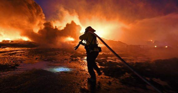 Vedci chcú vyhlásiť stav globálnej klimatickej núdze. Polovica bodov zlomu našej klímy je už aktívna