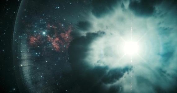 Astronómovia zachytili najjasnejšie svetlo vo vesmíre