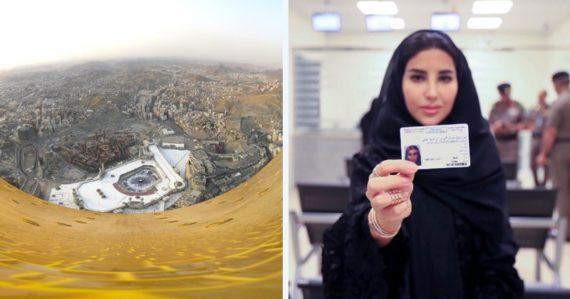 Krajina bez rieky, kde popravujú ukrižovaním. 8 dôvodov, prečo je Saudská Arábia najkontroverznejšou krajinou sveta