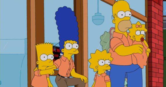 Správy o konci Simpsonovcov sú hoaxom. Tvorcovia popreli slová slávneho hudobného skladateľa