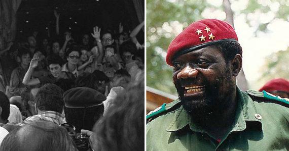 Najväčší únos v dejinách Československa: V Angole zajali 66 občanov a vydali sa s nimi na pochod smrti dlhý 1300 km
