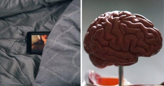 Vedci varujú: Takýto má vplyv sledovanie pornografie na váš mozog