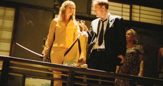 Tarantino potvrdil, že Kill Bill Vol. 3 naozaj vznikne. Tak skoro ho ale v kinách neuvidíme
