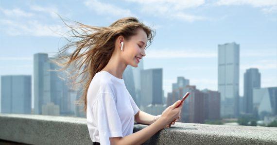 Na trh sa dostali nové bezdrôtové slúchadlá, budú hitom roku 2020?