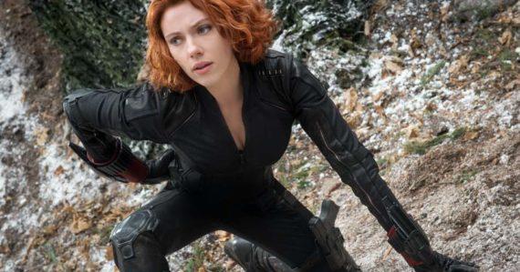 Marvel prekvapil fanúšikov: Pozrite si prvý trailer na novú komiksovku Black Widow
