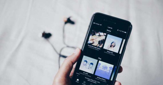 Akú pesničku ste v roku 2019 počúvali najčastejšie cez Spotify? Takto to môžete zistiť