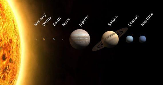 Prišlo sa na to, prečo sú planéty slnečnej sústavy dokonale rozdelené medzi pevné a plynné