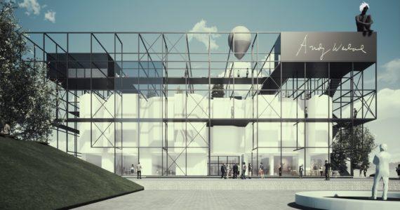 Múzeum Andy Warhola prejde rozsiahlou rekonštrukciou: Bude jedno z najmodernejších v Európe