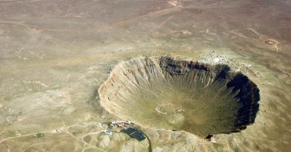Vedci odhalili vek najstaršieho krátera po asteroide na našej Zemi: Má 2,2 miliardy rokov