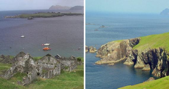 Bez elektriny a internetu. Neobývaný ostrov ponúka prácu snov v prostredí nedotknutej prírody