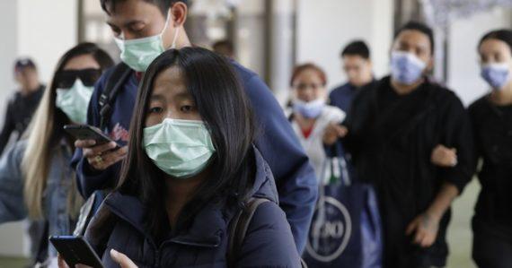 Počet obetí novéhokoronavírusu sa zvýšil na 41. Objavil sa už aj v USA, Austrálii či Európe