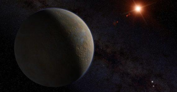Vedci pravdepodobne objavili novú super-Zem, v tesnej blízkosti našej slnečnej sústavy