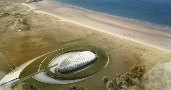 Rolls-Royce plánuje v Anglicku postaviť až 15 minireaktorov. Jeden sa zmestí na kamión