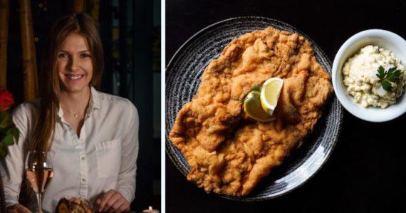 Karolína má 24 rokov a vedie úspešnú reštauráciu: Čierna Ovca vytŕča spomedzi klasických podnikov