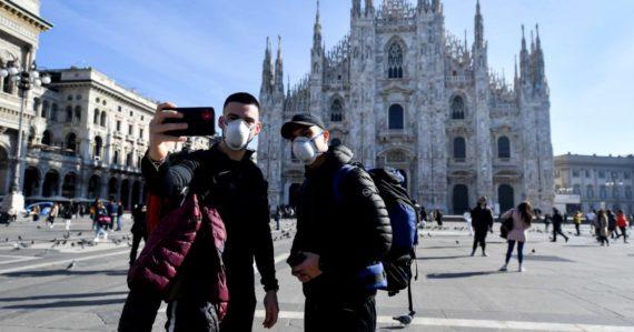 Koronavírus zrejme zasiahne aj Slovensko, na hraniciach budú kontroly. Kde (ne)cestovať a aká je situácia v Európe?