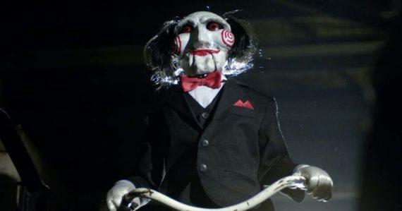 Hororová séria Saw sa vracia do kín. Takto bude vyzerať ďalší diel nechutnej skladačky